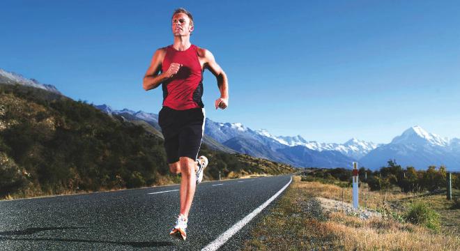 Começar-Correr