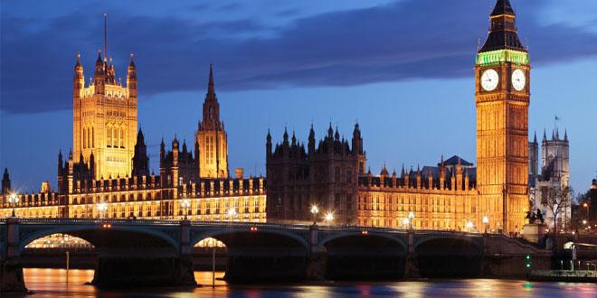 Londres - Dicas Cidades Europa